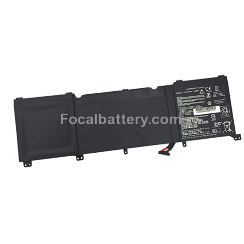 New Replacement Brand New Good Laptop Battery For Asus rog G501jw