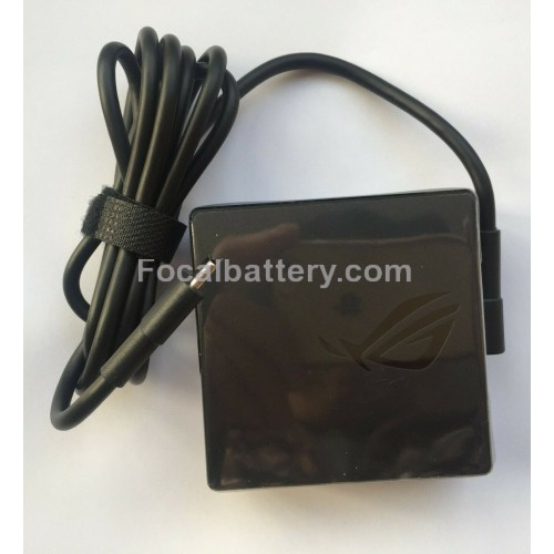 New For Asus 100W Type-C Adapter for ROG Flow X13 GV301QH-XS98B A20-100P1A