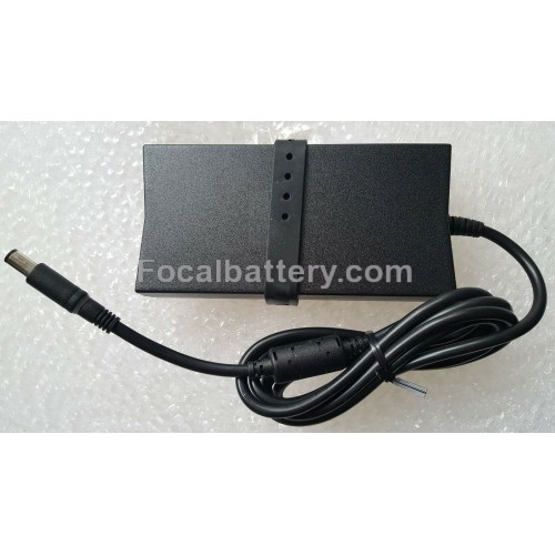 Replace 130W AC Adapter for Dell Precision M2400 M2800 M4400 M4500 M6300 Laptop Charger