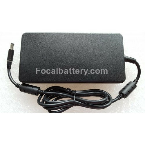 Replace 12.3A 240W Power AC Adapter for Dell Alienware 17 R2 R3 R4 R5 Laptop Charger