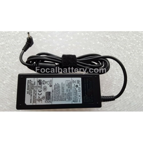 Adapter for Samsung NP730U3E NP740U3E Series 7 Notebook 3.16A 60W Power AC Charger